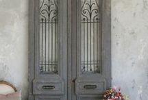 Doors&Iron