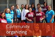 Services TRP Provides / TRP offers a range of programs and services to help strengthen our communities.  La Casa Student Housing| Financial Wellness Programs| Home Purchase Program| Foreclosure Prevention Counseling| Safety Programs| Health Programs| Education programs| Community Organizing| Immigration Services