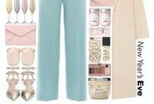 Polyvore / Fashionable and stylish sets.