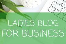 LADIES BLOG FOR BUSINESS / This board is for Ladypreneurs to collaborate and support each other. All content related to entrepreneurs, mompreneurs, making money online and freelancing is welcome! To be added to the board, please follow my personal page: splendidbloggers, and then email me at kristi@splendidblogger.com with your Pinterest URL. Limit to 5 pins/day. Please support other pinners by pinning someone else's pin each time you pin. Vertical pins only, please. And no spam. Spam sucks. Happy pinning! =)