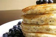 Recipes- Breakfast Treats
