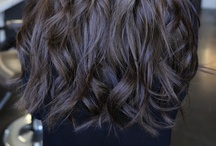 Hair & Beauty / by Hayley Meehan