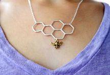 Jewelry / by Olivia Moy