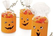 Halloween Decorations / Get in the spooky spirit with our go-to Halloween crafts and decor inspiration.