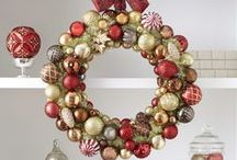 Christmas / Admire the snowy weather from inside with some of the best Christmas recipes and decor, courtesy of the editors of Martha Stewart Living.