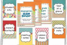teacher ideas / by Trudi Bradley