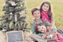 BB: Christmas Cards / Vintage Cards & Modern Christmas Photo Ideas / by Basement Betty's
