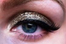 make-up / by Olivia Moy