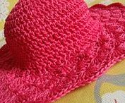 Crochet / Beautiful stitches to learn; lovely clothes & accessories to make for family & friends.