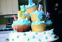 Cupcakes / by Funky Junk Sisters