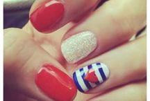 Nails! / Nail polish and nail art that I love!