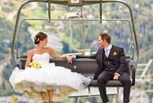Misc. Wedding Ideas / by Shomika
