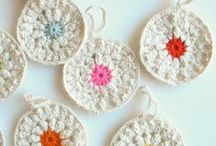 Knitting and Crochet Projects / Knitting and crocheting isn't just for sweaters (although we've got some how-tos for those, too). Try your hand at one -- or more -- of these projects.
