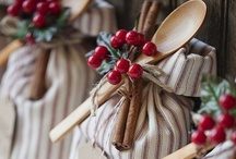 Christmas Craft / Things I can make for the tree or as gifts! / by Sally