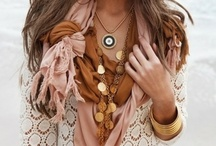 My Style / Moda / by Lorenza Echeverría