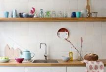 Kitchen / by Samira p.m