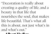 Decorator Quotes
