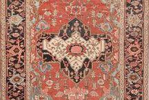 Persian Rugs / by Rhonda Stephens