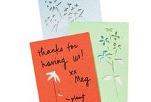 Printables / Simple printable projects you can do at home.