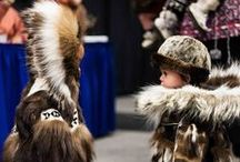 Alaskan Native & Artic relations / by Crystal Starr