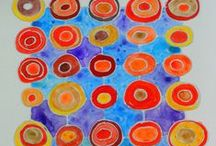 Abstract Art / by Sally