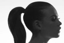 Hair & Beauty / by Andrée-Ann Dyell