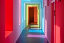 Life in Colors / by Lorenza Echeverría