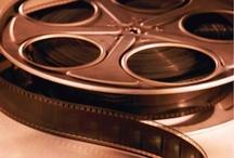 Movies  / by Lorenza Echeverría