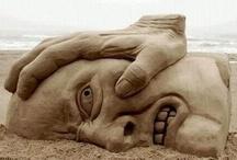 Sand / by Lorenza Echeverría