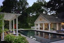 Barnes Vanze Architects, Inc / by Rhonda Stephens