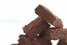 Brownies and Bar Recipes / Baking for a crowd? Look to these brownie and bar recipe recipes for crowd-pleasing favorites.  / by Martha Stewart Living