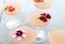 Spring Cocktail Recipes / Celebrate spring with these refreshing and fruity cocktails. / by Martha Stewart Living