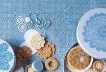 Baby Shower Ideas / From baby shower themes and declicious cake recipes to adorable decor and favors guests will want to take home, we has everything you need to throw a successful baby shower. / by Martha Stewart Living