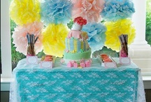 baby shower / by Funky Junk Sisters
