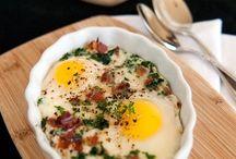 Breakfast Recipes / by V Karp