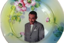 Pee Wee Art / I love Pee Wee Herman.  And I am not alone...