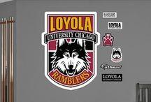 Loyola Bound / by Kellie Smith