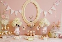 Baby Shower Ideas / Cute ideas for baby showers