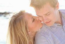 Couple photos/ engagement photos / picture/poses ideas / by Danielle Felten