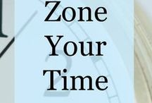 Time management tips / Time management tips to help you save time and make the most of your time.