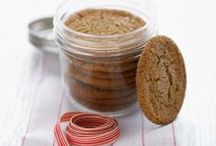 Kicked Up Holiday Recipes / Take your holiday recipes to a new level with these suggestions from the editors at Martha Stewart Living, from the perfect mashed potatoes to the sweetest gingerbread cookies.