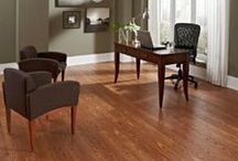 Hardwood Floors / by Stacy Fitting