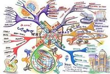"Mapping ~ It's More Than Geography! / ""Mapping"" is a wonderful learning tool ~ we should learn to use it in many ways!"