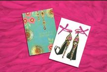 Viabella Card Collection / Visit www.viabella.com for more information / by Marian Heath Greeting Cards