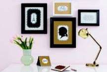 Our Favorite Crafting Tools / DIY Inspiration from Martha Stewart Crafts
