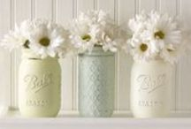 Paint Crafts / Inspiration and how-to instructions for the best paints from Martha Stewart Crafts