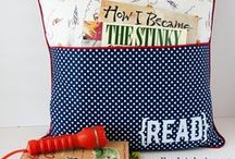Sewing- Blankets, Curtains, Home Decor