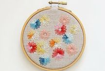 Crafts- Embroidery