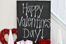 Valentines day / by Danielle Felten