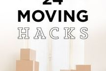 Hello   Moving Tips & New Home Gift Ideas / Moving can be a gigantic pain! We hope these tips will help make it a little bit easier. Perhaps you are looking for a housewarming gift? Our address stamps are perfect for people getting ready to move, just moved, as a housewarming gift and so much more! Ready to shop? Visit: https://www.etsy.com/shop/HelloWorldPaperCo. Custom stamps, rubber stamps, address stamps, moving home, just moved, real estate, housewarming, housewarming gift, home sweet home, moving gift, new home, packing tips.